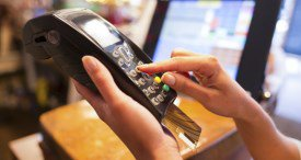 Contactless Payments are on the Rise in Ireland, Says Timetric in Its Report Available at MarketPublishers.com