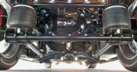 Air Suspension Market to Grow at 7.54% CAGR, Predicts M&M in Its Report Published at MarketPublishers.com