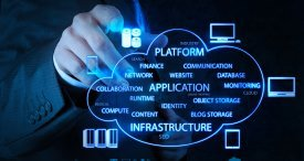 Cloud Infrastructure Market to Grow at 12.9% CAGR through 2022, Forecasts MarketsandMarkets in Its Report Available at MarketPublishers.com