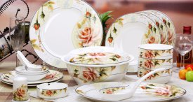 EU Porcelain or China Tableware & Kitchenware Market to Continue Growing, Says BAC Reports in Its New Report Available at MarketPublishers.com