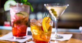 Food Pairing Drives Demand for Alcoholic Drinks, Says Canadean in Report Available at MarketPublishers.com