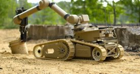 Global Military UGV Market to Exceed Value of USD 707 Mln by 2026, Forecasts SDI in Its New Report Recently Added at MarketPublishers.com