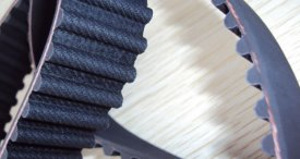 Europe Market for Rubber Transmission Belt Explored by Global Research & Data Services in New Report Package Recently Added at MarketPblishers.com