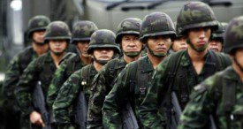 Thailand Defense Expenditure to Grow at 4.06% CAGR through 2021, Forecasts SDI in Its Cutting-Edge Topical Report Recently Uploaded at MarketPublisher