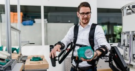 Worldwide Exoskeletons Market to Grow Tremendously, Expects Arcluster in Its Report Available at MarketPublishers.com