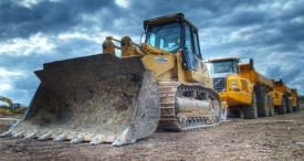 Global Construction Equipment Market to See 4.11% CAGR through 2021, Informs MarketsandMarkets in Its New Report Available at MarketPublishers.com