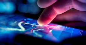Mobile Data Performs as Revenue Growth Engine for MNOs, States Pyramid Research in Its Report Available at MarketPublishers.com