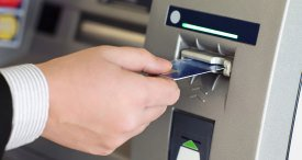 World ATM Market Value to Register 8.5% CAGR to 2022, States KBV Research in Topical Report Published at MarketPblishers.com