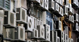 North African Air Conditioner Market to Record 5.55% CAGR through 2022, Says 6Wresearch in Its New Report Available at MarketPublishers.com