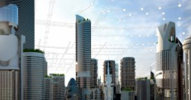Smart Building Market to Reach USD 24.7 Bn by 2021, Forecasts M&M in Its Report Available at MarketPublishers.com