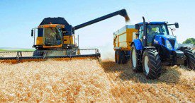 Agriculture Equipment Market Faces a Number of Challenges, According to New Reports by Noealt Corporate Services Available at MarketPublishers.com