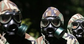 Global CBRNE Detection Market to See Impressive Growth to 2022, Projects WinterGreen Research in Its Report Available at MarketPublishers.com