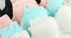 China Underwear Market to Enjoy 10% CAGR through 2021, Informs CRI in Its Novel Research Study Published at MarketPublishers.com