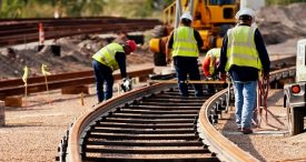 Railway Construction Projects Dominate in the MEA Region, According to Timetric Report Now Available at MarketPublishers.com