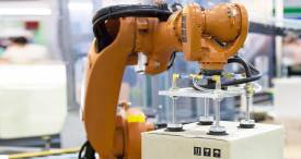 Global Logistics Robots Market to be Worth USD 11.2 Bn in 2022, Forecasts GMD in Its New Report Available at MarketPublishers.com