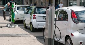 Hybrid & Electric Cars Market Is on the Rise, Informs Aruvian's R'search  in Its Topical Report Available at MarketPublishers.com