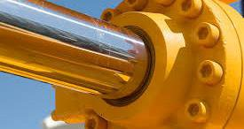 Industrial Sector to Be the Largest End-Use Sector for Hydraulic Components, States Industry Experts in Its Report Available at MarketPublishers.com