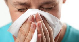 Various Countries Allergic Rhinitis Markets Examined in Topical GlobalData Reports Now Available at MarketPublishers.com