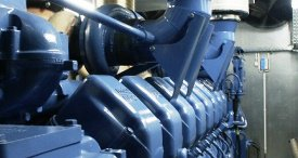 Nigeria Diesel Genset Market to be Worth USD 695 Mln by 2022, Expects 6Wresearch in Its Report Available at MarketPublishers.com