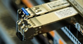 Optical Transceivers Market to be Worth over USD 41 Bn by 2022, Expects WinterGreen Research in New Report Available at MarketPublishers.com