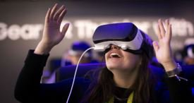 Global Virtual Reality Market to See Considerable Growth through 2021, Says Mind Commerce in Its Topical Report Available at MarketPublishers.com