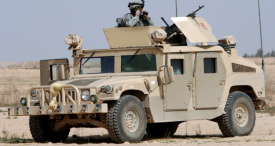 Global Armored Vehicle Market is On the Rise, Says Noealt Corporate Services in Its New Report Recently Published at MarketPublishers.com