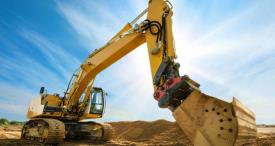 South East Asia Construction Equipment Market to Grow at 2.3% CAGR through 2022, Says 6Wresearch in Its New Report Published at MarketPublishers.com
