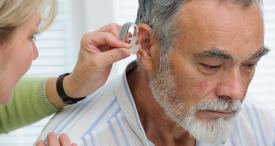 Global Hearing Aid Market to Showcase Further Growth, Forecasts Koncept Analytics in Its New Report Available at MarketPublishers.com