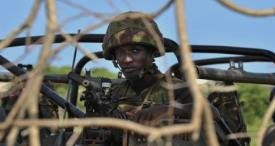 Kenyan Defense Industry to be Worth USD 1.2 Bn in 2016, Forecasts SDI in Its Report Available at MarketPublishers.com