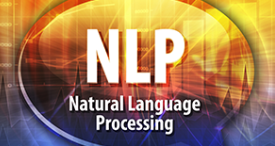 NLP Gains Traction in Healthcare and Life Sciences, According to M&M Report Now Available at MarketPublshers.com