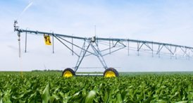 Center Pivot Irrigation System Market Keeps Growing, States Value Market Research in Its New Report Recently Uploaded at MarketPublishers.com