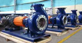 Global Water Pumps Market to Cross USD 67 Bn by 2025, Says TechSci Research in Its New Report Recently Added at MarketPublishers.com