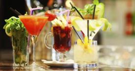 Luxury Alcoholic Drinks Sector to Grow & Broaden in Future, According to Euromonitor Research Study Available at MarketPublishers.com