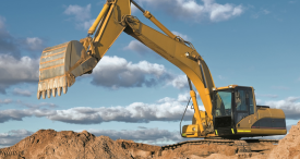 European Construction Equipment Markets Analysed & Forecast by QYResearch in Its Comprehensive Reports Now Available at MarketPublishers.com