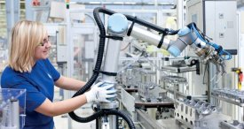Robotics Market to Touch USD 45 Bn, Forecasts Renub Research in Its Topical Report Recently Added at MarketPublishers.com