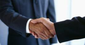 Market Publishers Ltd and S&P Consulting Sign Partnership Agreement