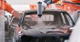 Automotive Coatings Market Scenario across Various Countries Explored by Information Research Limited in Its New Reports Available at MarketPublishers
