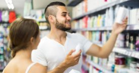 Demand for Male Toiletries Gains Traction, Says MarketLine in Its Cutting-edge Report Recently Published at MarketPublishers.com