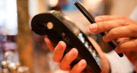 Contactless Payments Are On the Rise Worldwide, Informs Timetric in Its Topical Research Report Available at MarketPublishers.com