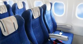 Aircraft Seating Market to See 13.78% CAGR through 2021, Projects Azoth Analytics in Its Insightful Report Recently Added at MarketPublishers.com