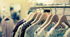 Fast Fashion Brands Joined Top 10 Apparel Players, Says Euromonitor International in New Report Available at MarketPublishers.com