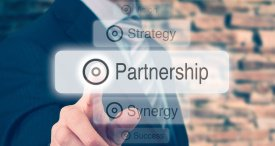 Market Publishers Ltd and Stanley Consulting Corporation Sign Partnership Agreement