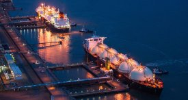 Global LNG Market to Enjoy 5% CAGR through 2025, Predicts TechSci Research in Its Cutting-Edge Report Recently Added at MarketPublishers.com