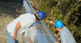 Global Pipeline Safety Market to Value USD 8.7 Bn by 2021, Expects M&M in New Report Available at MarketPublishers.com