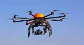 Global UAVs Market to Gain Fast Traction in the Offing, States GMD in Its Research Study Available at MarketPublishers.com
