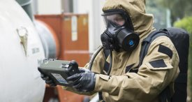 CBRNE Detection Devices Market to Hit USD 9.8 Bn Mark by 2022, Expects WinterGreen Research in Its Report Available at MarketPublishers.com