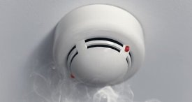 Global Commercial Smoke Detector Market to Grow at 5% CAGR, Forecasts New Report by Infiniti Research Available at MarketPublishers.com