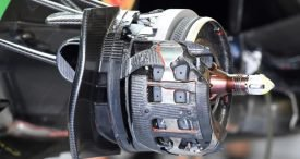 World Brakes Market to Post 4.66% CAGR to 2021, Projects Azoth Analytics in Its In-demand Report Available at MarketPublishers.com