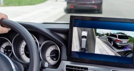Global Automotive Surround-View Systems Market Grows Quickly in Emerging Countries, Says SCC Report Available at MarketPublishers.com