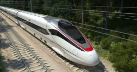 China Railway Industry Has Good Prospects through 2022, Predicts ASKCI Consulting in Its Topical Report Published at MarketPublishers.com